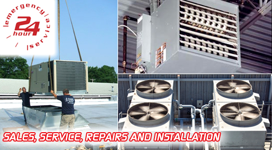 Cambridge Air Conditioning Service